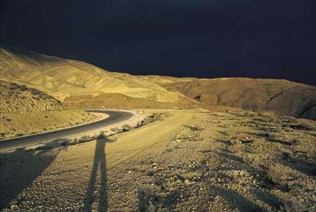 ירדן: דרך המלך היא מרחב