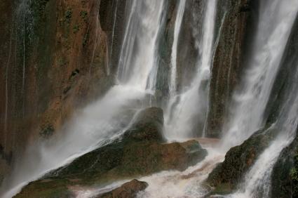 מרוקו: קופים, מפלים ושמן זית