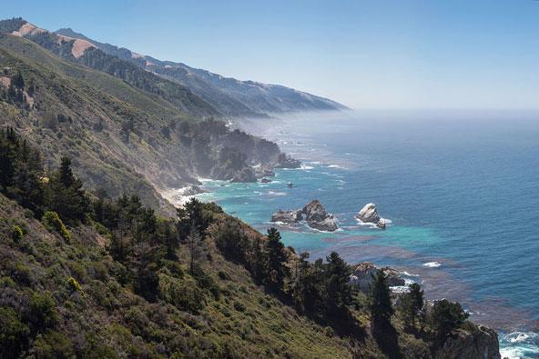 קליפורניה: האתרים שלא כדאי להחמיץ