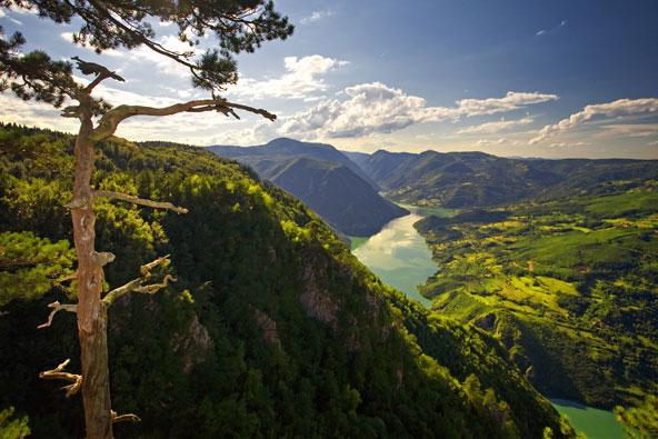 10 עובדות מרתקות על סרביה
