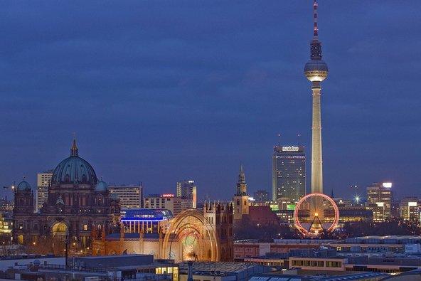 ברלין מחוץ לעונה