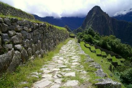 דרך האינקה – לצעוד בדרכים עתיקות