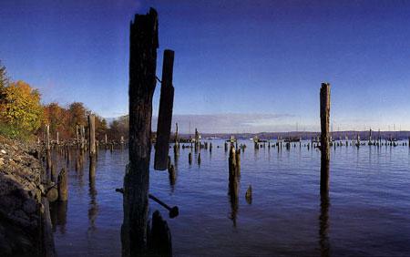 סכר ניו קרוטון, המים שמשקים את ניו יורק