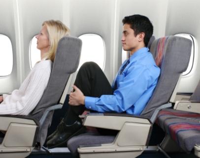 טיסה לא נעימה: ממה הנוסעים סובלים במיוחד