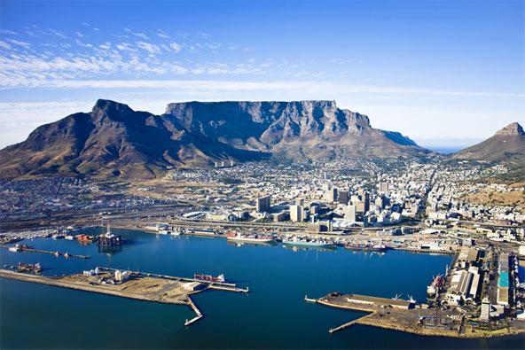 דרום אפריקה – הרצאה אינטרנטית