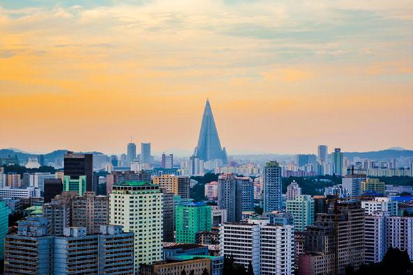 קוריאה הצפונית – הצצה נדירה למדינה סגורה