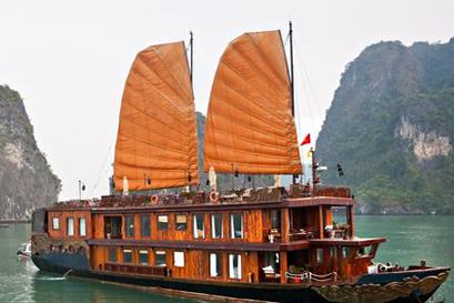 וייטנאם וקמבודיה – מסע אל ארצות המקונג
