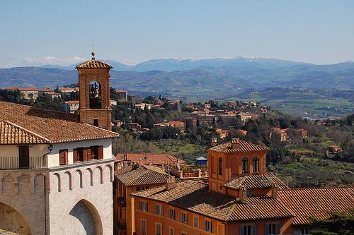פרוג'ה: סיפור אהבה איטלקי