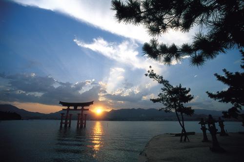 יפן – חשיבות הטבע בתרבות