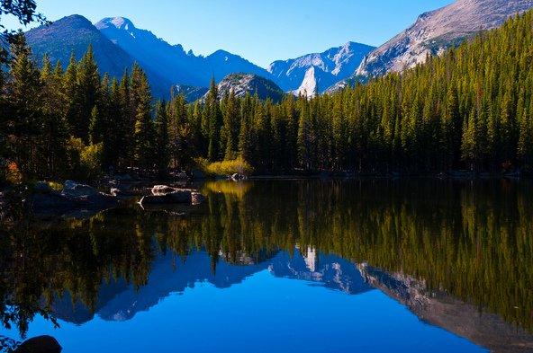 קולורדו: עשרת הגדולים