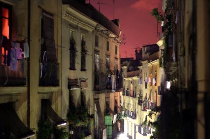 ברצלונה – קניות בבארי גותיק