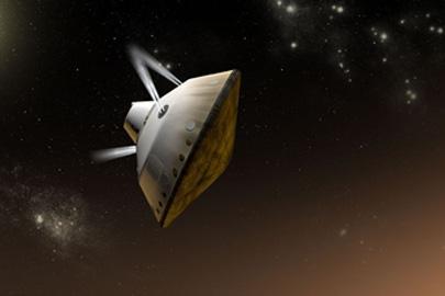 סקרנות על מאדים: חללית המחקר נחתה בשלום