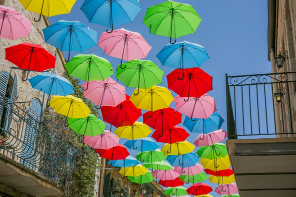 קיץ בירושלים – חוגגים בלי הפסקה