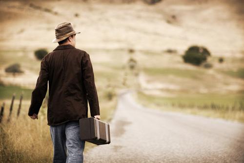 זיכרון של נסיעה