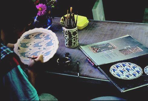 קרמיקה – תהילת איזניק