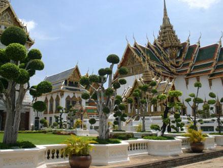 ארמונות עולמיים