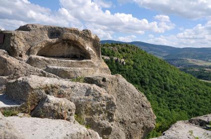 בולגריה: המסתורין של אורפיאוס