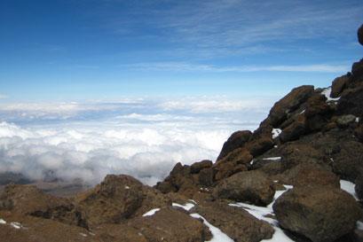 טיפוס על הר הקילימנג'רו – חוויה של פעם בחיים
