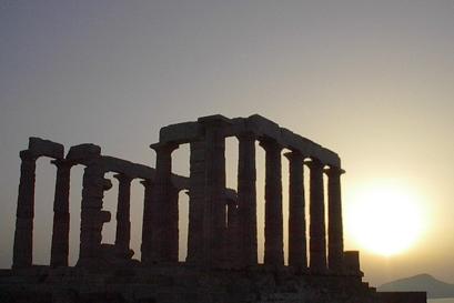 סמינר מטייל ליוון – מיתולוגיה והמשחקים האולימפיים