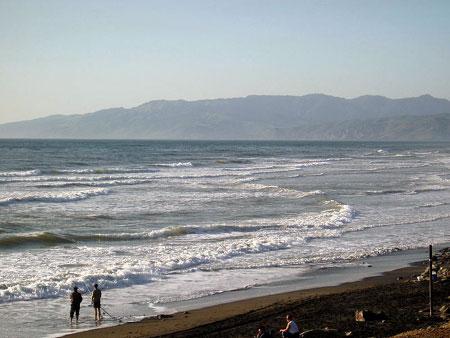 איך נשמור על האוקיינוסים?