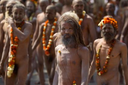 קומבה מלה: הדרך אל האלים