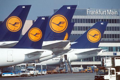 לופטהנזה: הרחבה משמעותית של טיסות לישראל