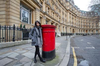 לונדון האחרת – טעמים, צלילים ואמונות