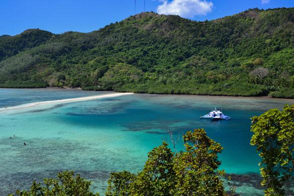הפיליפינים: גן עדן בלב ים