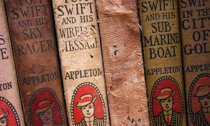 ספרים נודדים