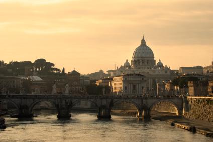 כנסיות ברומא: מקדשים של אמנות