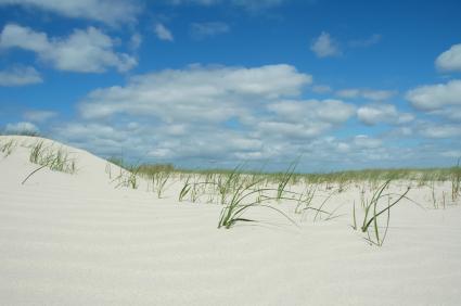 תלולית חול – סיפור מסע