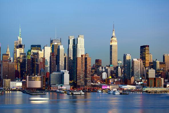 בילויים בניו יורק: בחינם בתפוח הגדול