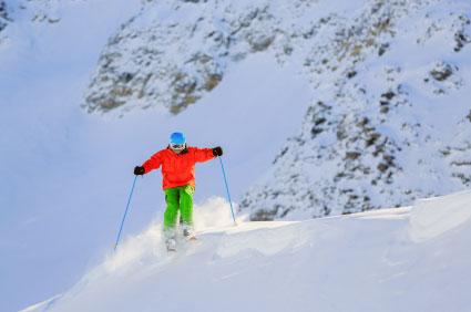 חבילת הסקי המושלמת