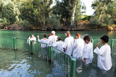 אלפי צליינים מגיעים לישראל לכבוד סוכות