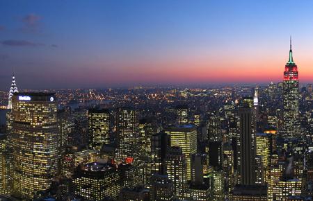 ניו יורק למתקדמים – פינות נסתרות בעיר הגדולה