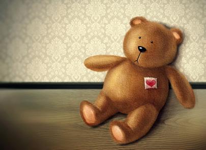 עשרות אלפי דובי צעצוע נשכחו בחדרי מלונות