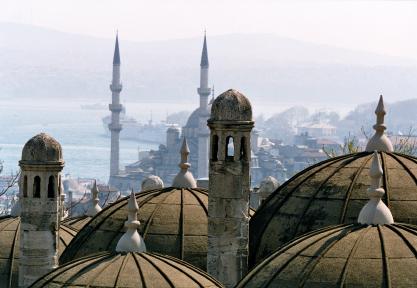 בוטלו כל הטיסות ליעדי התיירות בתורכיה
