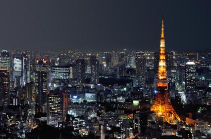 טוקיו – העיר היקרה בעולם ב-2009