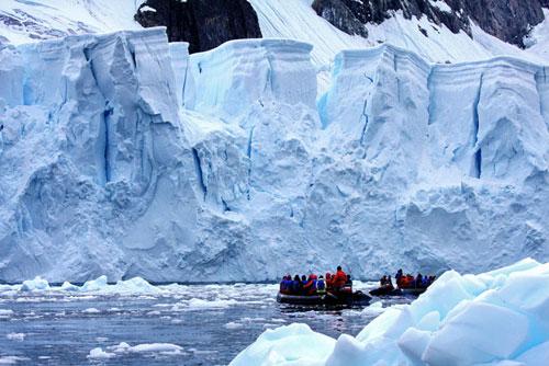 שייט לאנטארקטיקה – יש טיול טוב מזה?