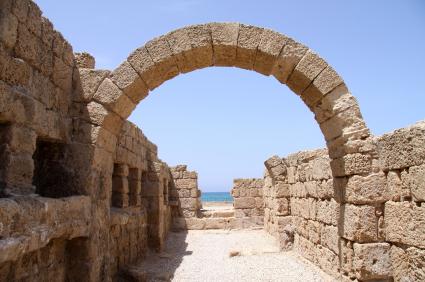 האם מצדה, ירושלים וקיסריה בסכנה?