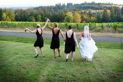 חתונות מסביב לעולם
