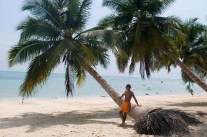 איי אנדמן – אם יש גן עדן