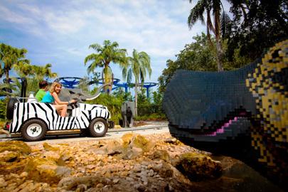 לגולנד: פארק חדש נפתח בפלורידה