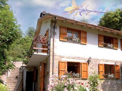Villa Villekula