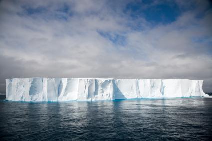 אנטארקטיקה – חציית היבשת