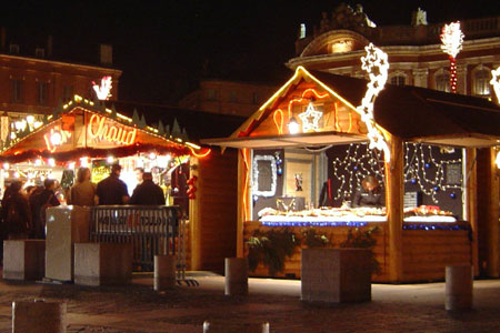 שוקי חג המולד באירופה: איפה חוגגים מה