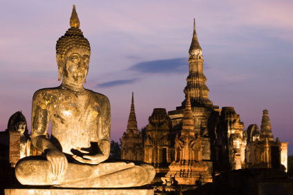 תאילנד: סודותיה הגלויים