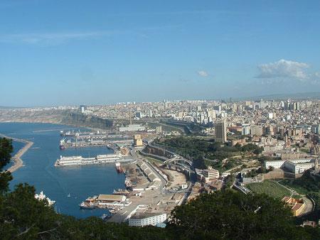 אלג'יריה - המדריך המלא לטיול לאלג'יריה