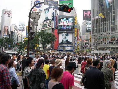 טוקיו – החיים בעיר הגדולה