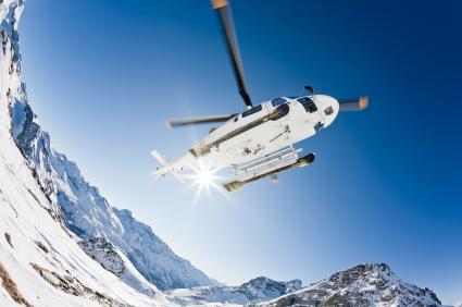 יש סקי אחר: חוויות גלישה לא שגרתיות